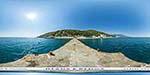 отдых в Крыму: пляжи Ливадии