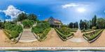 отдых в Крыму: Дворец Харакс в  Гаспре