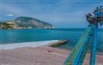 отдых в Крыму: пляжи Гурзуфа
