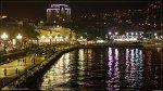 отдых в Крыму: Ночная Ялта