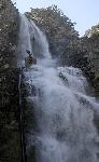 отдых в Крыму: Когда в Учан-Су есть вода...