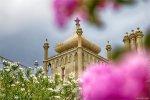 отдых в Крыму: Воронцовский дворец. Алупка