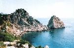 отдых в Крыму: Скала Дива