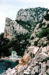 отдых в Крыму: Гора Кошка