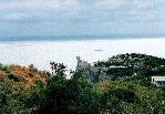 отдых в Крыму: Ласточкино гнездо