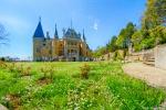 отдых в Крыму: Массандровский Дворец