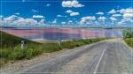 отдых в Крыму: озеро Тобечик
