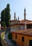 отдых в Крыму: Ханский дворец