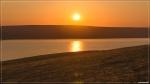 отдых в Крыму: Солнце улыбается