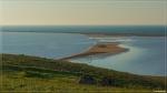 отдых в Крыму: Каяшское озеро