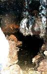 отдых в Крыму: В Красной пещере