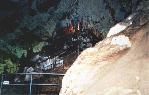 отдых в Крыму: В Мраморной пещере