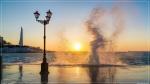 отдых в Крыму: морская фигура замри!