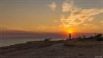 отдых в Крыму: Тарханкутский маяк