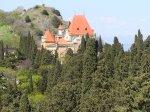 отдых в Крыму: Замок княгини 2