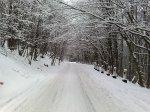 отдых в Крыму: Ай Петри в январе