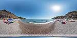 отдых в Крыму: пляж
