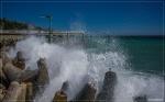отдых в Крыму: Идеальный шторм