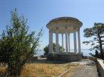 отдых в Крыму: Ратонда, Алупка