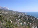 отдых в Крыму: Симеиз