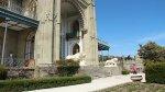 отдых в Крыму: Южный фасад Воронцовский парк