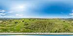 отдых в Крыму: Мангуп кале: Гора Баба-Даг