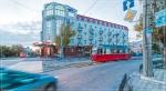 отдых в Крыму: Евпаторийский трамвай
