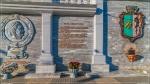 отдых в Крыму: герб Евпатории