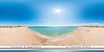 отдых в Крыму: Беляус: пляж