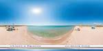 отдых в Крыму: Оленевка: пляж