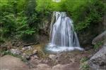 отдых в Крыму: водопад Джур-Джур