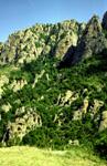 отдых в Крыму: В горах