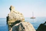 отдых в Крыму: Вид на