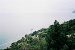 отдых в Крыму: Гора Караул-Оба (расположена западнее Нового Света)