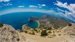 отдых в Крыму: Земля то - круглая!