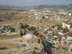 отдых в Крыму: СУдак Вид с Крепости на город