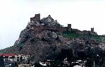 отдых в Крыму: Судакская крепость