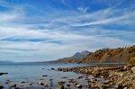 отдых в Крыму: Вид на Курортное
