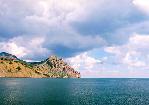 отдых в Крыму: Карадаг.