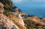 отдых в Крыму: Карадаг