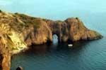 отдых в Крыму: Грот Дианы