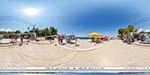 отдых в Крыму: остановка у пляжа Учкуевка