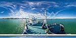 отдых в Крыму: Севастопольская бухта