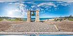 отдых в Крыму: Херсонесский колокол