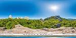отдых в Крыму: Храм Солнца