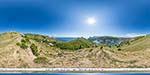 отдых в Крыму: гора Кефало-Вриси в Балаклаве