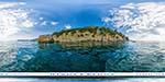 отдых в Крыму: Командирский пляж