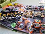 отдых в Крыму: японская кухня