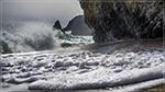 отдых в Крыму: Фиолент, Яшмовый пляж