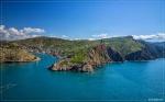 отдых в Крыму: Весенняя Балаклава